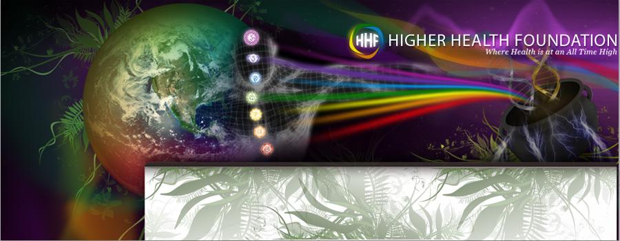 higher health foundation