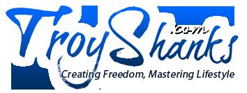 TroyShanks.com - Spiritual Entrepreneur